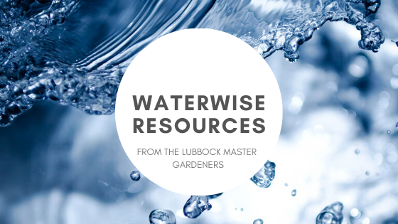 waterwise resources